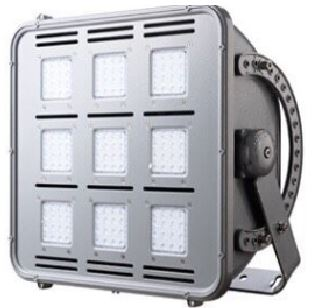 LED Flood Light - Industrial 400W