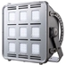 LED Flood Light - Industrial 400W - EX55463