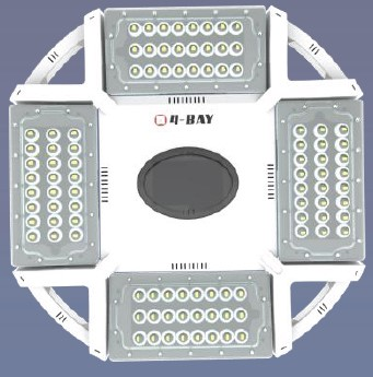Premium LED Highbay Light 240 WATT