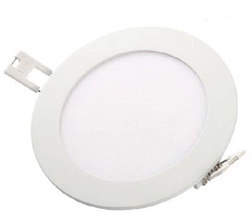 "LED DOWNLIGHT ROUND 4"" SMD 8W DIM"