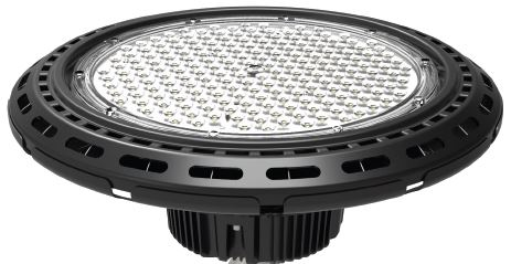Gymnasium High Bay LED 200 Watt