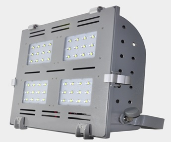 LED Flood Light - Industrial 240W
